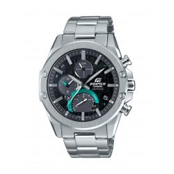 Montre Casio Edifice connectée EQB-1000D-1AER