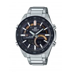Montre Casio Edifice double affichage ERA-120DB-1BVEF