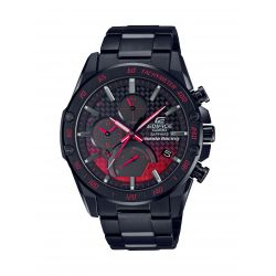 Montre Casio Edifice connectée Honda Racing EQB-1000HR-1AER