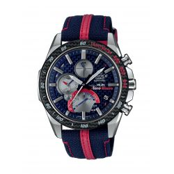 Montre Casio Edifice connectée Toro Rosso EQB-1000TR-2AER