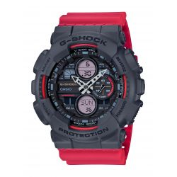 Montre Homme Casio G-Shock GA-140-4AER