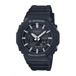 Montre Homme Casio G-Shock GA-2100-1AER