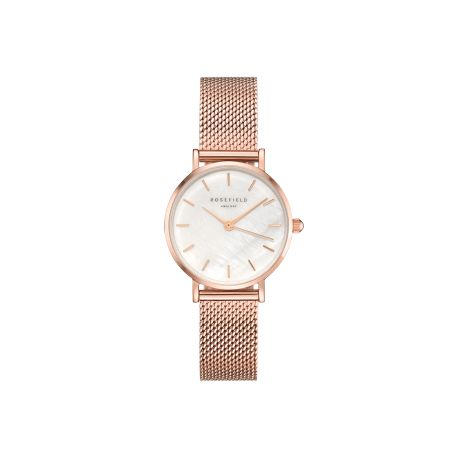 Montre Femme Rosefield The Small Edit 26WR-265