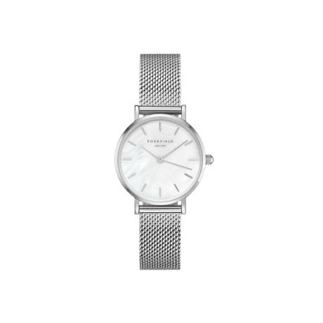 Montre Femme Rosefield The Small Edit 26WS-266