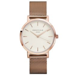Montre Femme Rosefield The Mercer MWR-M42