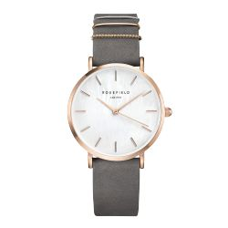 Montre Femme Rosefield The West Village WEGR-W75