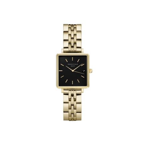 Montre Femme Rosefield The Boxy XS QMBG-Q025
