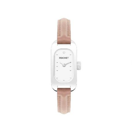 Montre Rochet rectangle pour femme M1AB301ST30