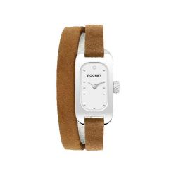 Montre Rochet rectangle pour femme M1AB378DT04