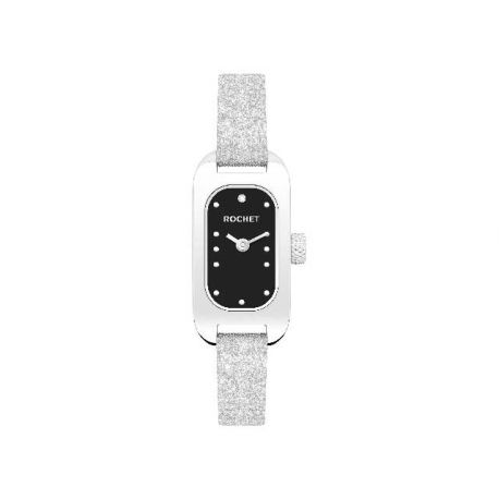 Montre Rochet rectangle pour femme M1AN376ST00