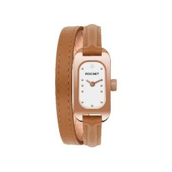 Montre Rochet rectangle pour femme M1RB301DT04