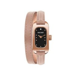 Montre Rochet rectangle pour femme M1RN301DT30