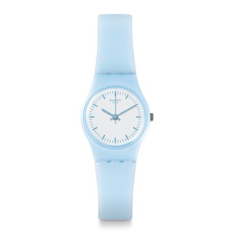 Montre Swatch Lady pour Femme LL119 - CLEARSKY