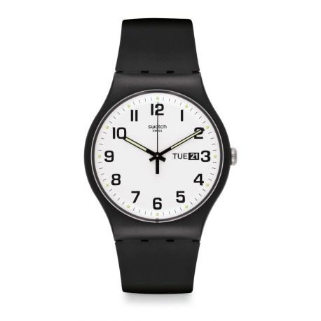 Montre Homme Swatch SUOB705 - TWICE AGAIN