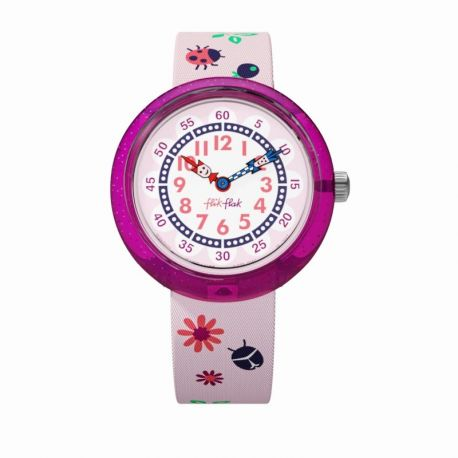 Montre Flik Flak pour Fille FBNP093 - AUTUMN COLORS
