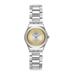 Montre Femme Swatch Irony Lady YSS328G - GOLDEN RING