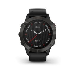 Montre Garmin Fenix 6 010-02158-11