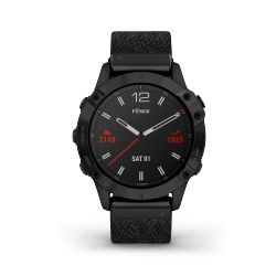 Montre Garmin Fenix 6 010-02158-17