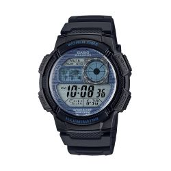 Montre Casio Collection pour Homme AE-1000W-2A2VEF