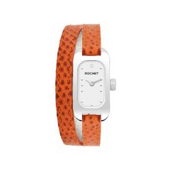 Montre Rochet rectangle pour femme M102219