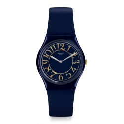 Montre Femme Swatch Gent GN262 - BACK IN TIME