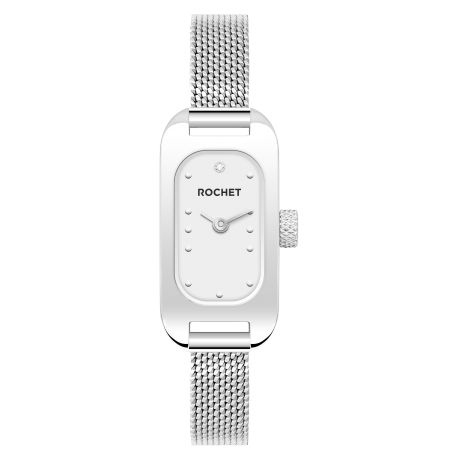 Montre Rochet rectangle pour femme M101960