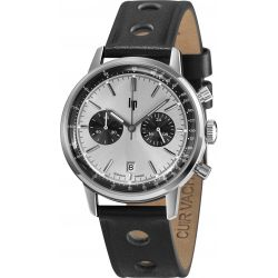 Montre Homme Lip 671802 - Rally