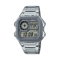 Montre Casio Collection Homme AE-1200WHD-7AVEF