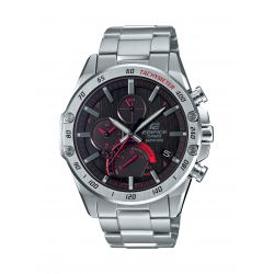 Montre Homme Casio Edifice Connectée EQB-1000XD-1AER