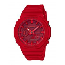 Montre Homme Casio G-Shock GA-2100-4AER