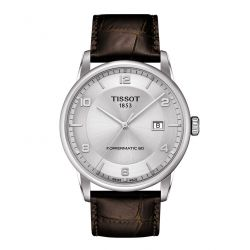 Montre Homme Tissot Luxury Powermatic 80 T0864071603700