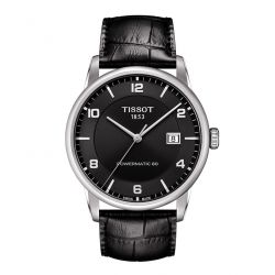 Montre Homme Tissot Luxury Powermatic 80 T0864071605700