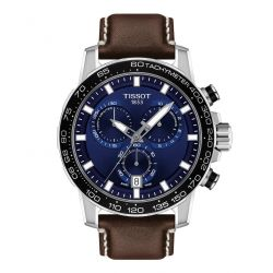 Montre Homme Tissot Supersport Chrono T1256171604100