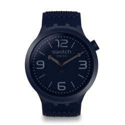 Montre Homme Swatch Big Bold SO27N100 - BBNAVY