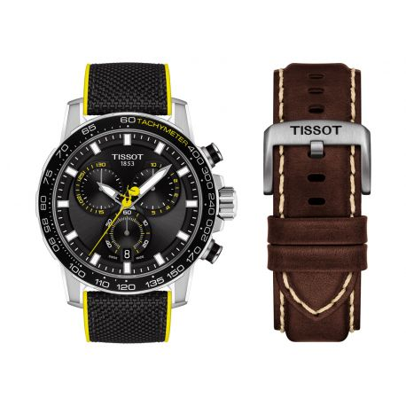 Montre Homme Tissot Tour de France 2020 T1256171705100