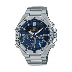 Montre Homme Casio Edifice Connectée ECB-10D-2AEF