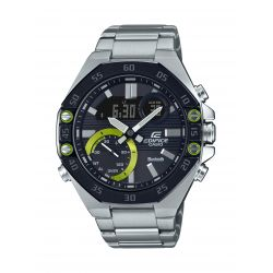 Montre Homme Casio Edifice Connectée ECB-10DB-1AEF