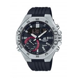 Montre Homme Casio Edifice Connectée ECB-10P-1AEF