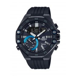 Montre Homme Casio Edifice Connectée ECB-10PB-1AEF