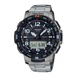 Montre Casio Pro Trek Connectée PRT-B50T-7ER