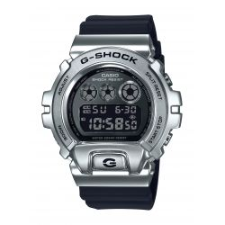 Montre Homme Casio G-Shock GM-6900-1ER