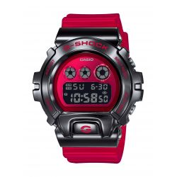 Montre Homme Casio G-Shock GM-6900B-4ER
