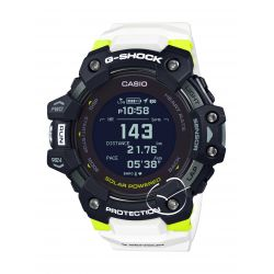 Montre Homme Casio G-Shock G-Squad - GPS & Cardio GBD-H1000-1A7ER