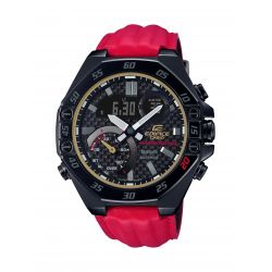 Montre Homme Casio Edifice connectée ECB-10HR-1AER