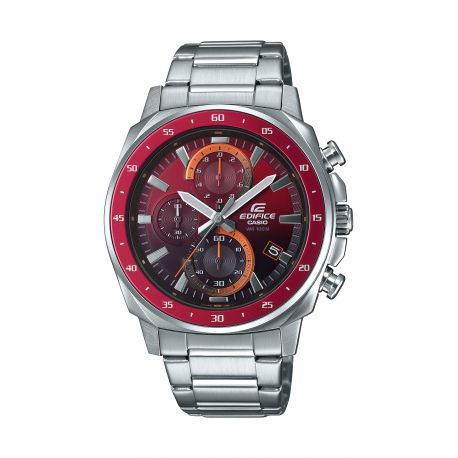 Montre Homme Casio Edifice EFV-600D-4AVUEF