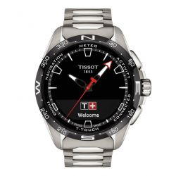 Tissot T-Touch Connect Solar T1214204405100
