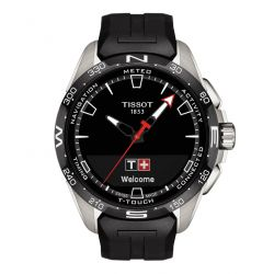 Tissot T-Touch Connect Solar T1214204705100