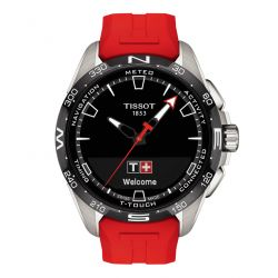 Tissot T-Touch Connect Solar T1214204705101