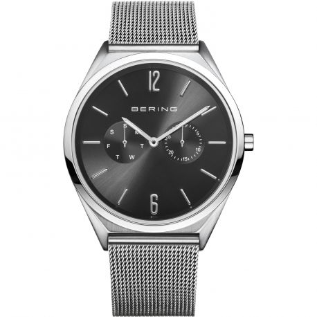 Montre Homme Bering Ultra Slim 17140-002
