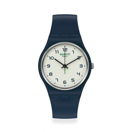 Montre unisexe Swatch Gent 1983 SO28N101 - SIGAN